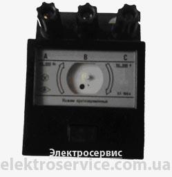 фазоуказатель И517М (И-517-М, И 517 М, И517-М, И517 М, И-517М, И 517М) - описание, характеристики, габариты, конструкцию, порядок подключения, купить в Киеве, доставка по Украине, цена - электротехническая компания Электросервис