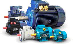 Электросервис,044-501-37-45,Общепромышленные трехфазные электродвигатели