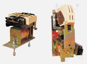 Контактора серии КПВ600М