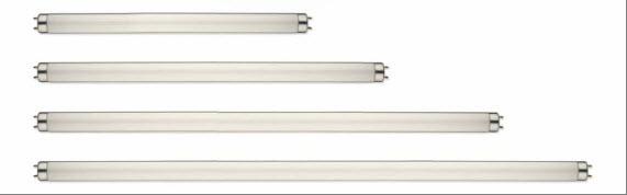 Лампы двухцокольные люминесцентные для общего освещения ЛД, ЛБ,Электросервис,044-501-37-45
