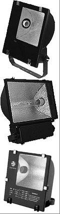 Прожектор под лампы высокого давления 250 - 400 Вт (ГО,ЖО,РО),Электросервис,044-501-37-45