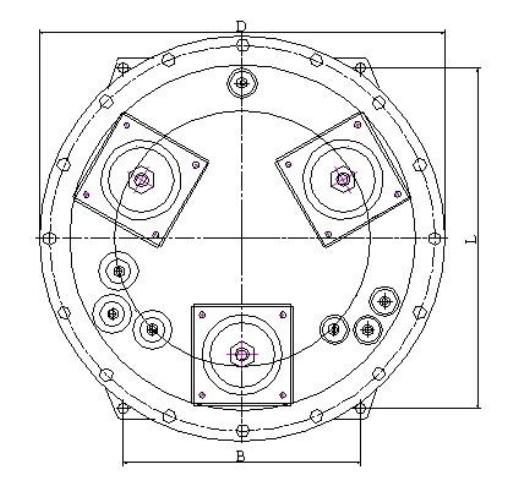 Электросервис,044-501-37-45, Трансформатор напряжения серии НТМИ-1