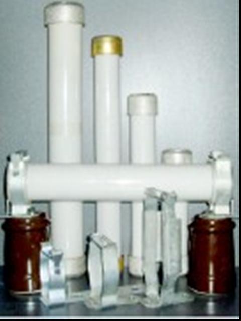 Электросервис,044-501-37-45,Высоковольтные плавкие предохранители серии ПК(т)
