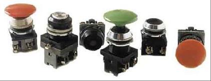 Электросервис,044-501-37-45,Выключатели кнопочные серии КЕ