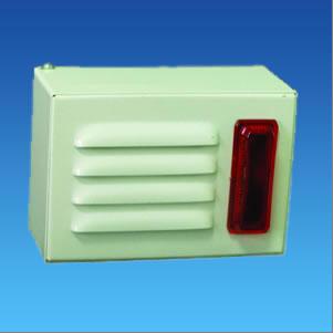 Электросервис,044-501-37-45,Оповещатель свето-звуковой наружный ГНОМ