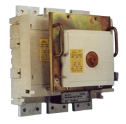 Выключатель автоматический ВА53-43, ВА55-43, ВА56-43