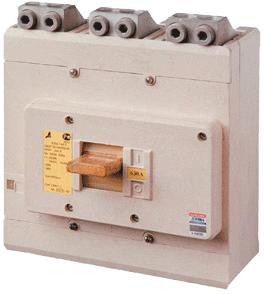 Автоматические выключатели ВА 57-39