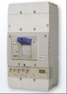 Автоматический выключатель ВА 5743