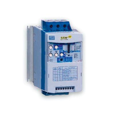 Электросервис,044-501-37-45, Устройства плавного пуска SSW-07 SSW-08