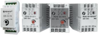 Электросервис,Киев,044-501-37-45,Реле контроля трехфазного напряжения ЕЛ-11, ЕЛ-12, ЕЛ-13
