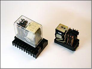 Электросервис,044-501-37-45,Реле промежуточное серии РПУ-2М